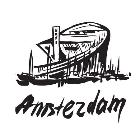 nemo: Amsterdam - Nemo museum