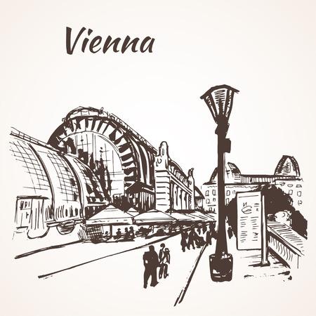 greenhouse: The Palmenhaus Sch�nbrunn is a large greenhouse in Vienna, Austria