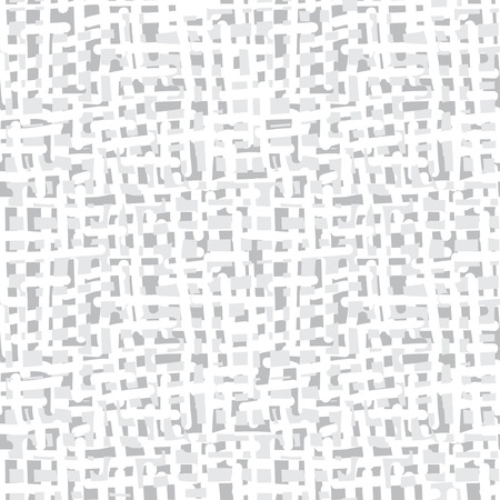 seamless: Seamless abstract monochrome pattern
