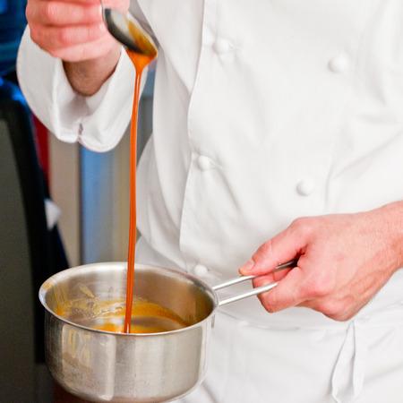 seasoning: seasoning sauce