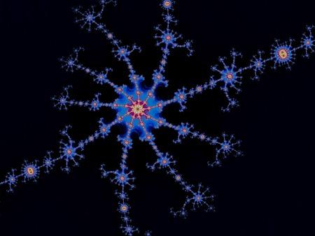 fractal pc rendering