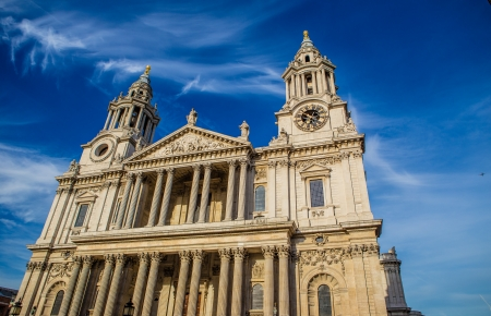 st paul s cathedral: St Paul s Cathedral in London