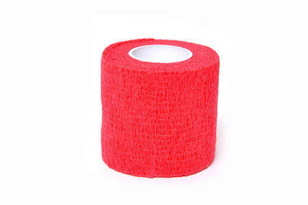 cut wrist: A conforming bandage is a bandage designed to mold itself to the shape of the area