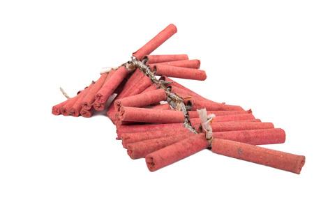 En la cultura tradicional china, se utilizaba a los bomberos para ahuyentar a los espíritus malignos.