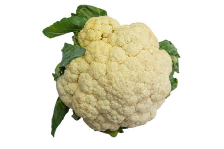 Cauliflower is a plant in the cruciferous family, as well as broccoli and cabbage.