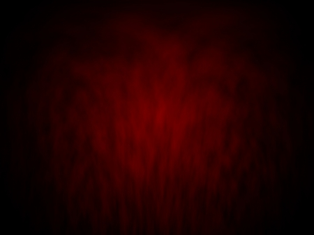 smolder: abstract red smoke background or Christmas paper with bright center spotlight and black vignette border frame