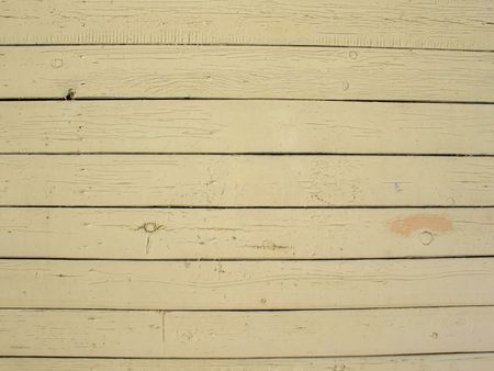 A background - old wood wall. Stock Photo
