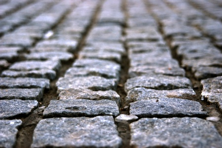 Cobble-stone Stock Photo - 10464632