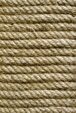 thick rope background  photo