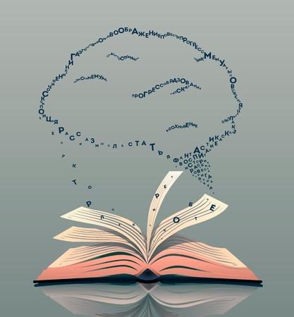 Book\\ Vector