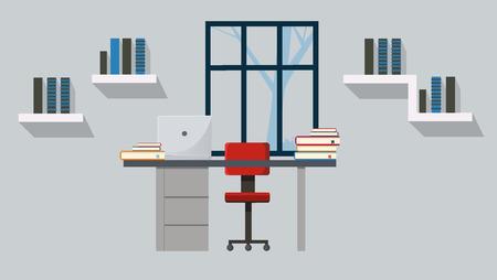 office appliances: Modern office