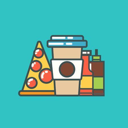 food: food cute