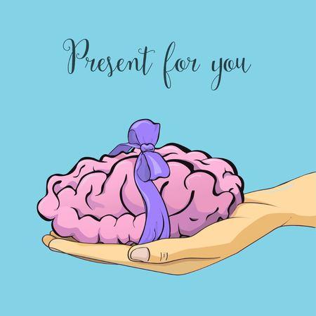 jest: Present brain for you