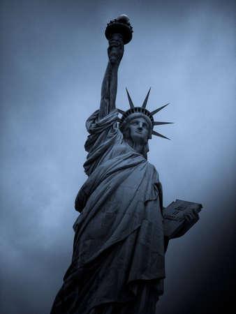 Statue of Liberty, New York photo