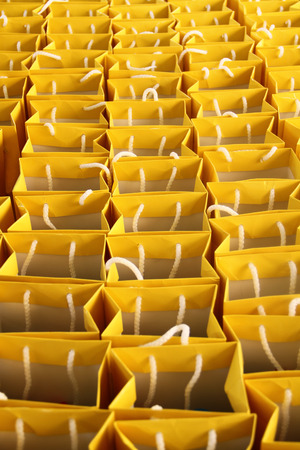 Shopping Bags Stock Photo - 38783456
