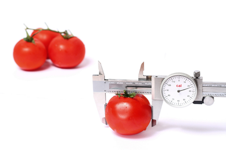 glycemic: measure to calorie