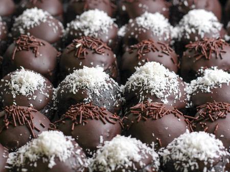 sweetstuff: Chocolate candies