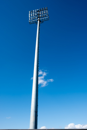 contemporary stadium light