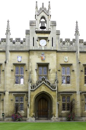Composed of thirty one colleges (one of which is named Sidney Sussex), the prestigious university in the city of Cambridge (England) attracts young people interested in a vintage education as well as great exam results under the guidance of diistinguished photo