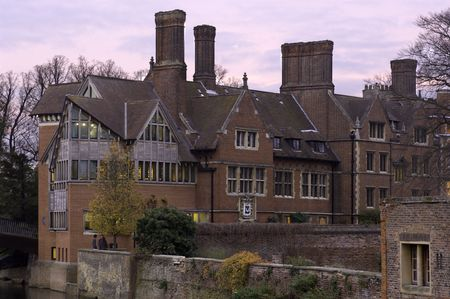wanting: Networking thirty one colleges (one of which is named Trinity Hall), the university in the english city of Cambridge admits students from all over the world wanting to gain an elite training and education as well as top exam results under the direction of Stock Photo