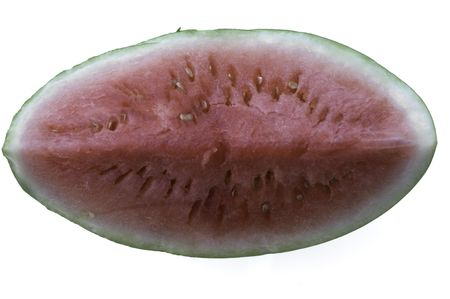 pips: pitten, vlees, merg en schil van de vrucht van een pompoen Stockfoto
