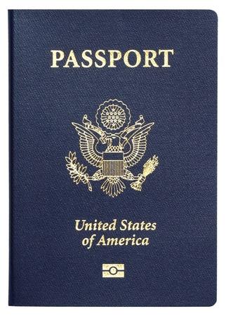 útlevél: Amerikai útlevél