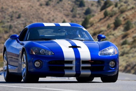 sports car Stock Photo - 13342352