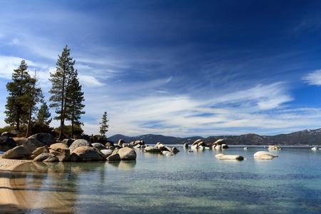 Lake Tahoe Stock Photo - 13188427