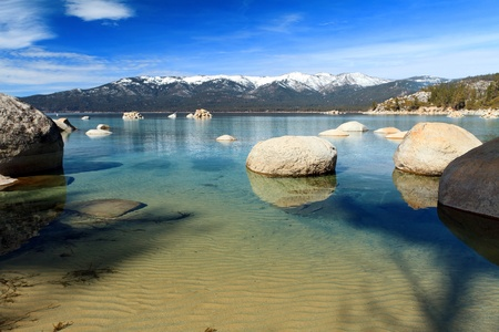 Lake Tahoe Stock Photo - 13188447