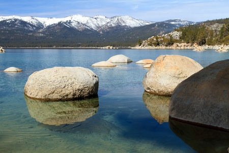 Lake Tahoe Stock Photo - 13188451