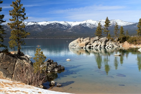 Lake Tahoe Stock Photo - 13188478