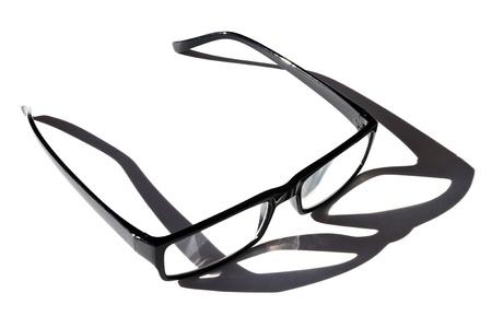 opthalmology: reading glasses