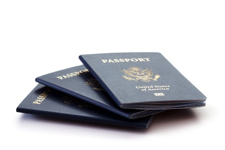 customs official: us passports