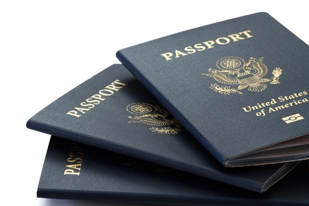 foreign nation: us passports