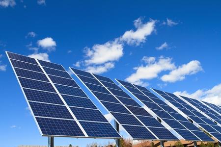 PLACAS SOLARES: paneles solares