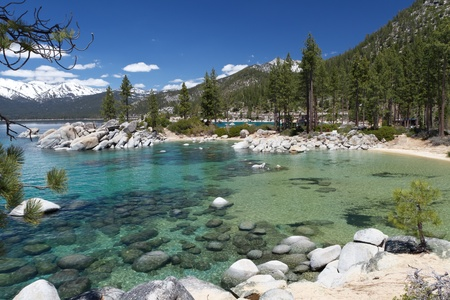Lake Tahoe Stock Photo - 13270851