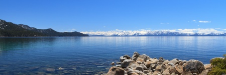 Lake Tahoe Stock Photo - 13274292