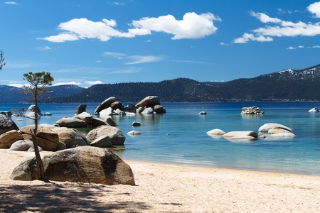 Lake Tahoe Stock Photo - 13274547