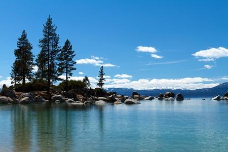 Lake Tahoe Stock Photo - 13274487