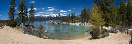Lake Tahoe Stock Photo - 13270848