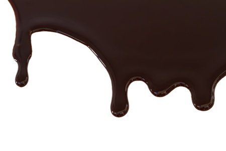 chocolate syrup photo