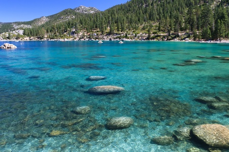 Lake Tahoe Stock Photo - 13335093