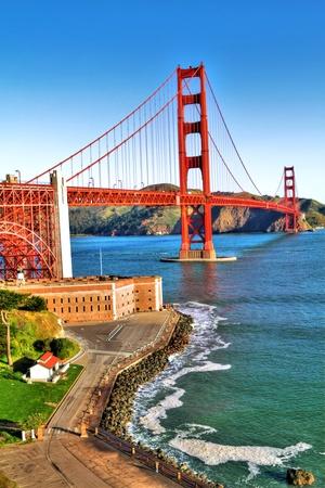 golden gate: Puente Golden Gate en San Francisco