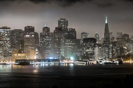 샌프란시스코: 샌프란시스코 스톡 사진