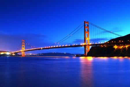 샌프란시스코: 골든 게이트, 샌 프란 시스 코 캘리포니아 스톡 사진