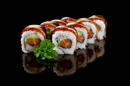 sushi Stock Photo - 13521470