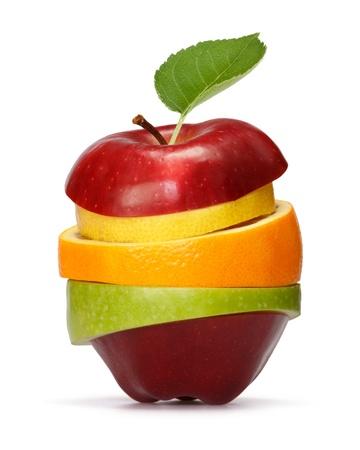 fruit: fruits Stock Photo