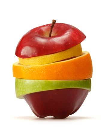 fruits Archivio Fotografico