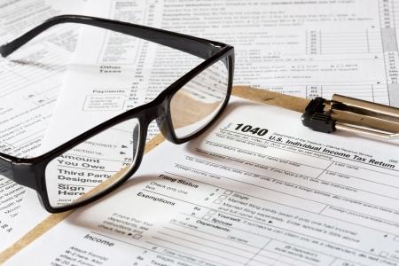 taxable: tax form