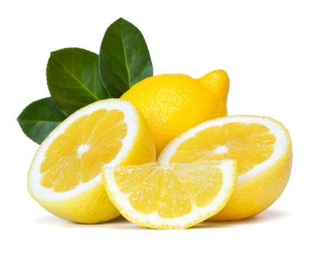lemons Фото со стока